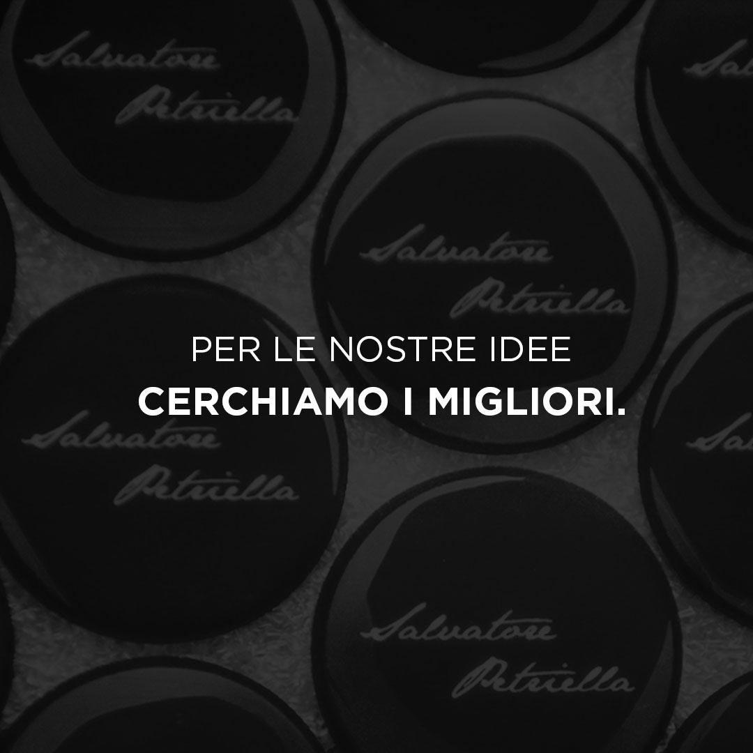 Salvatore Petriella - Alta Pasticceria nel cuore di Bari